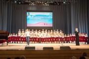 Красногорск музыкальный